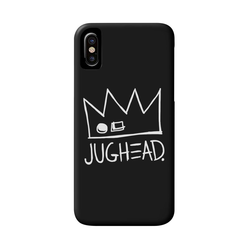 Jughead Accessories Phone Case by archiecomics's Artist Shop