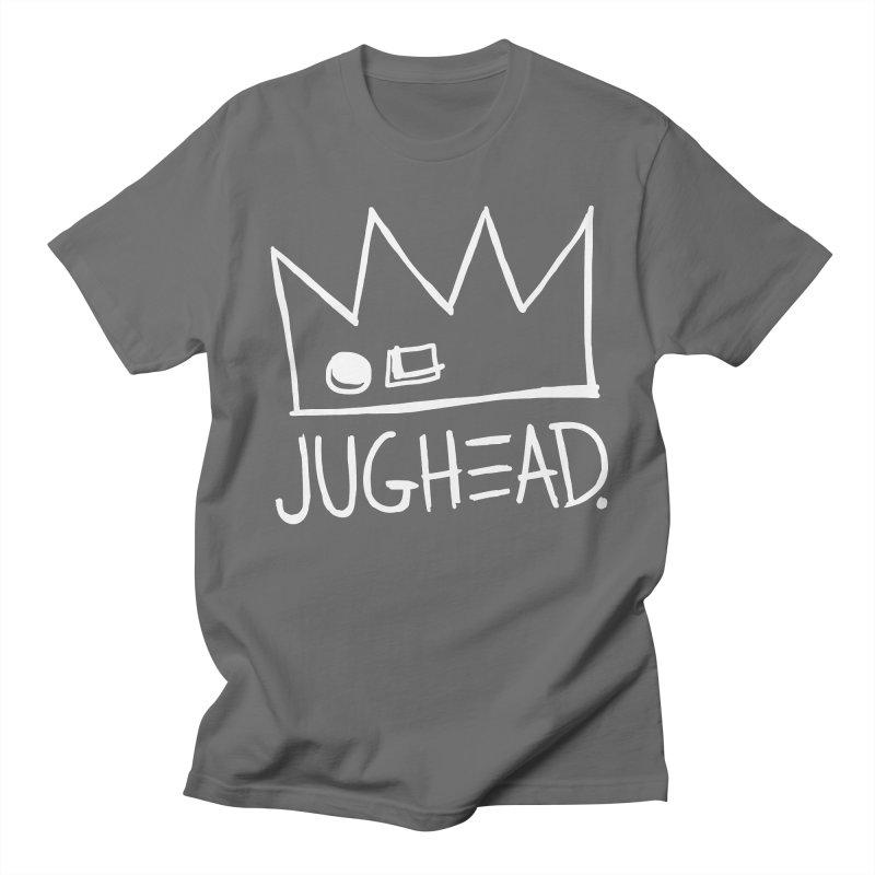 Jughead Men's T-Shirt by Archie Comics