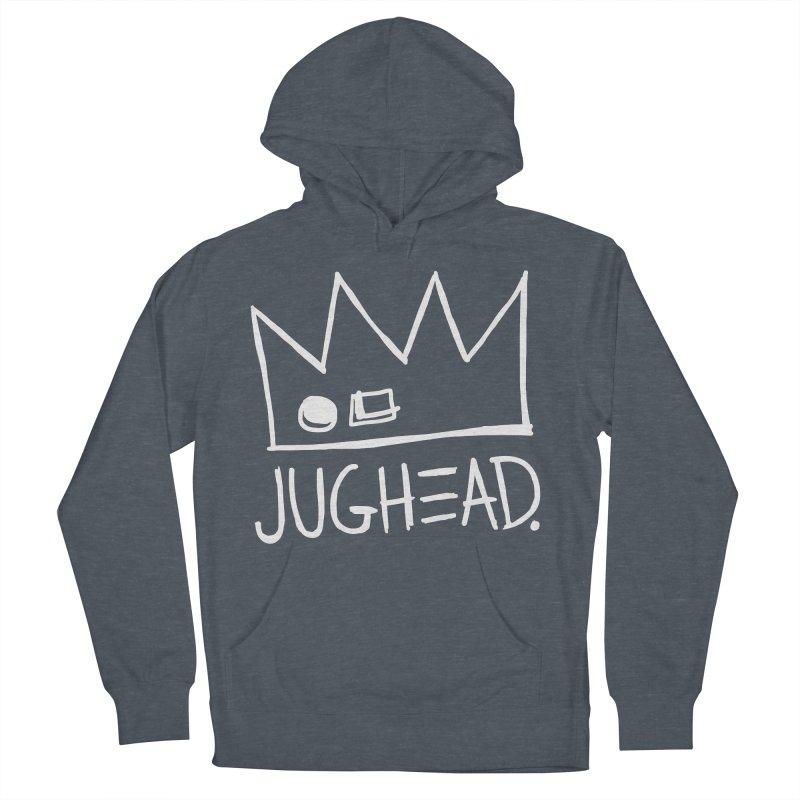 Jughead Men's Pullover Hoody by archiecomics's Artist Shop