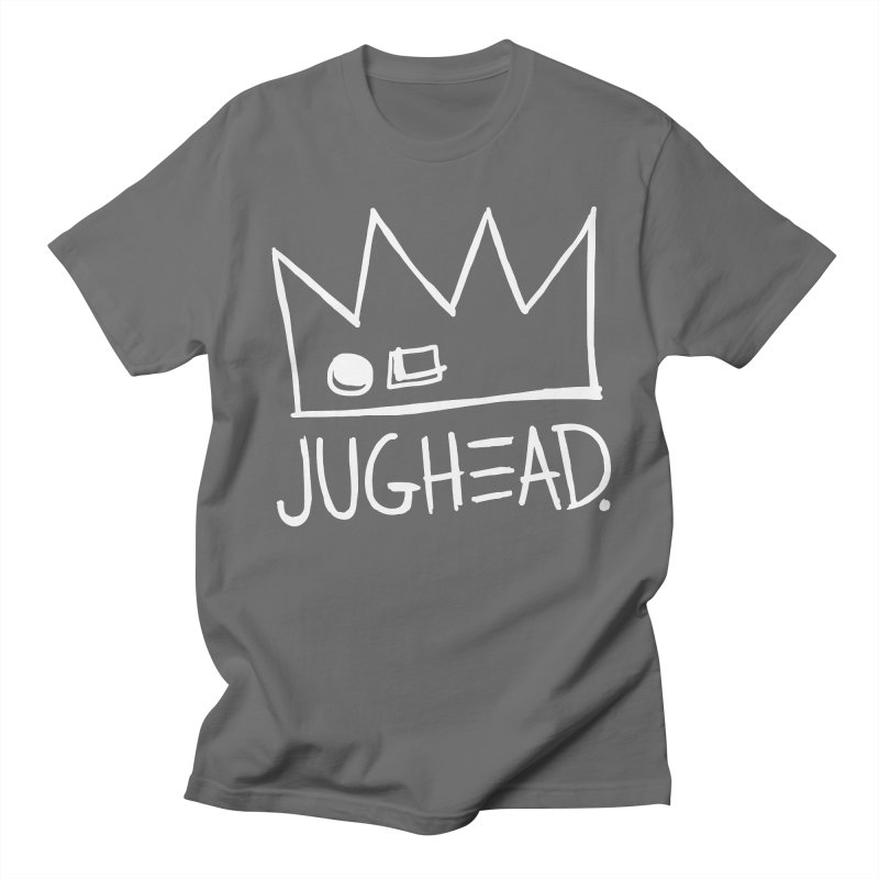 Jughead Men's T-shirt by archiecomics's Artist Shop