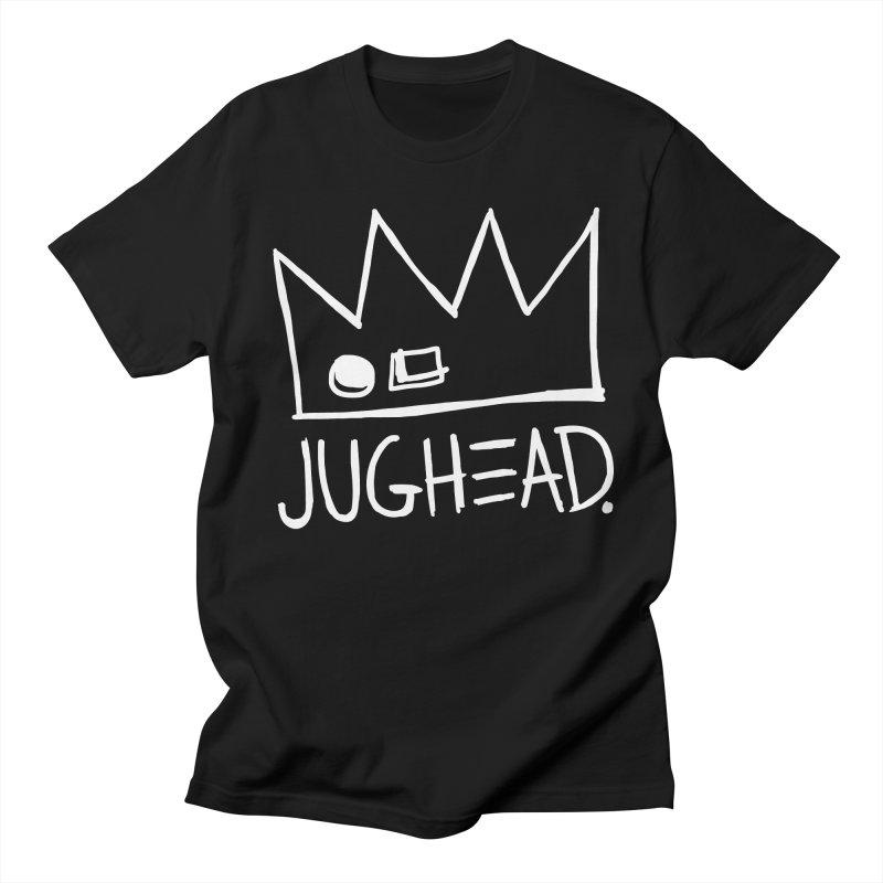 Jughead Men's T-Shirt by archiecomics's Artist Shop