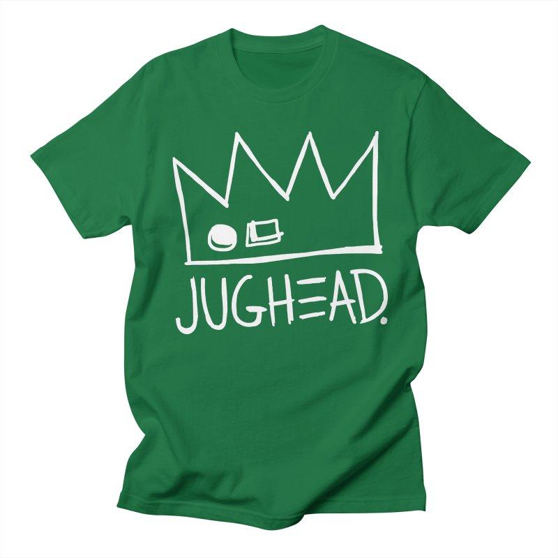 Jughead Men's Regular T-Shirt by Archie Comics