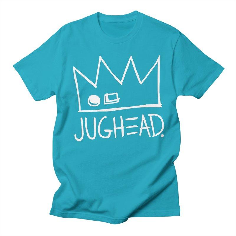 Jughead Men's Regular T-Shirt by archiecomics's Artist Shop