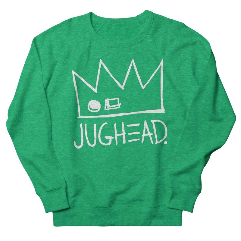 Jughead Women's French Terry Sweatshirt by Archie Comics