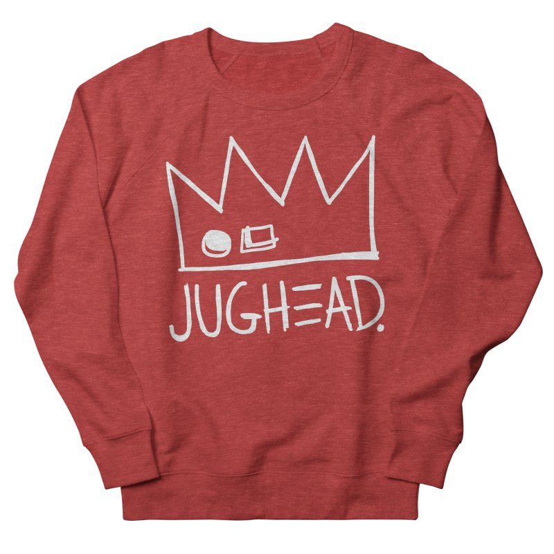 Jughead Women's French Terry Sweatshirt by archiecomics's Artist Shop