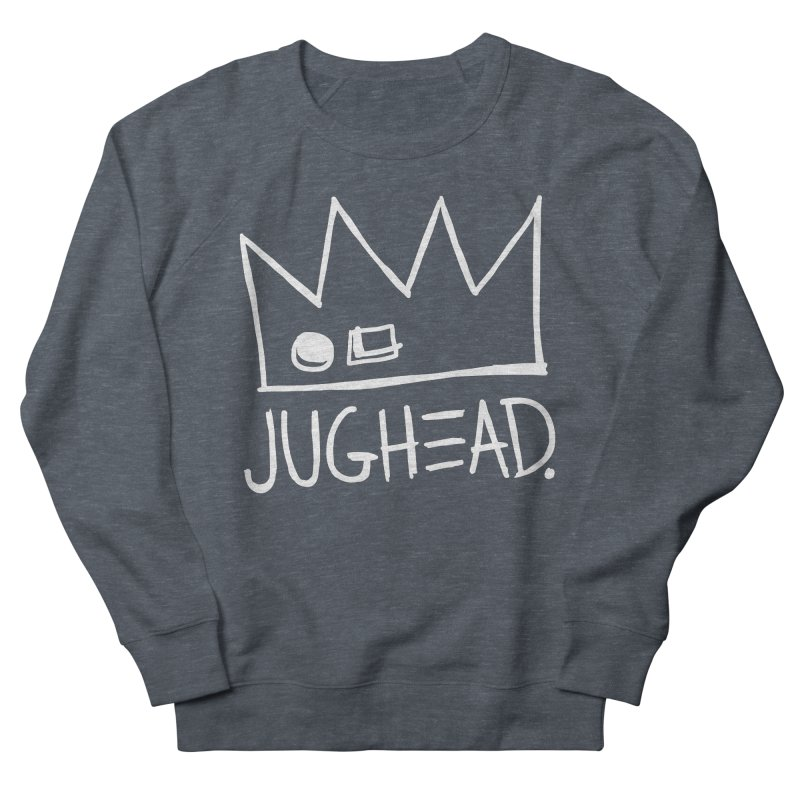 Jughead Men's Sweatshirt by archiecomics's Artist Shop