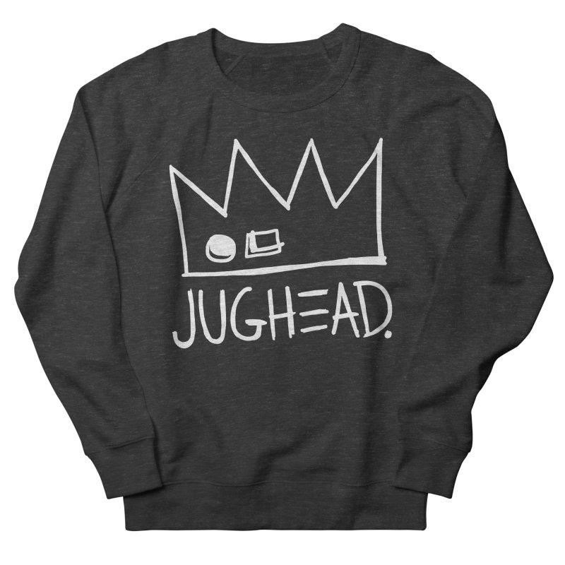 Jughead Men's French Terry Sweatshirt by archiecomics's Artist Shop