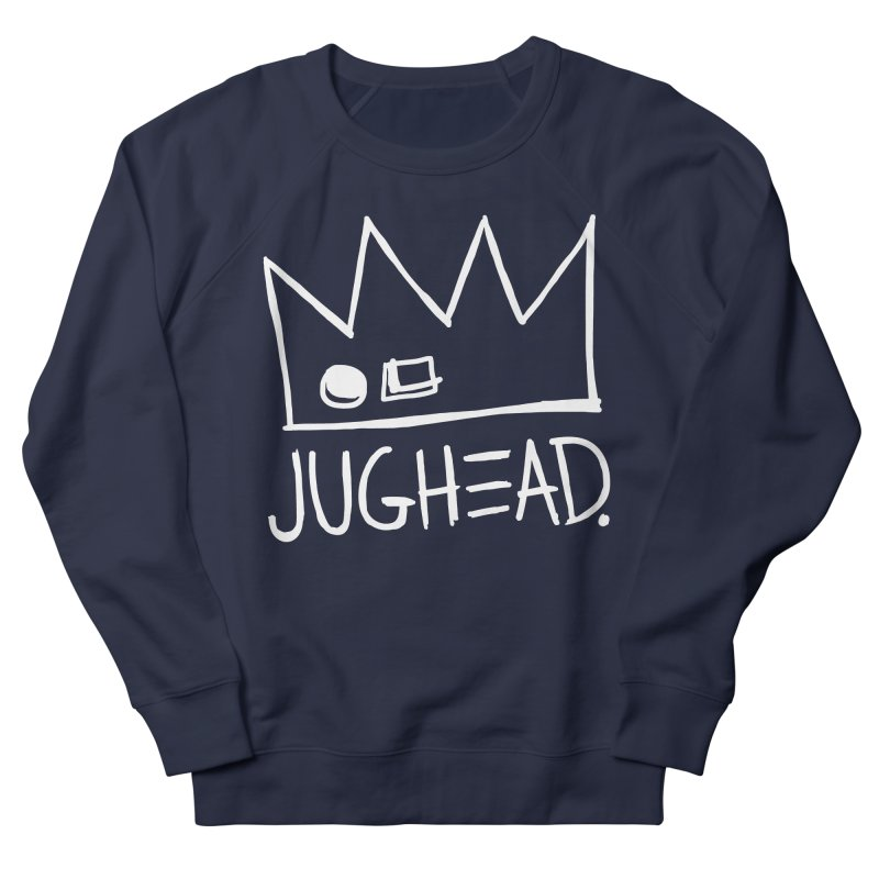 Jughead Men's French Terry Sweatshirt by archiecomics's Artist Shop
