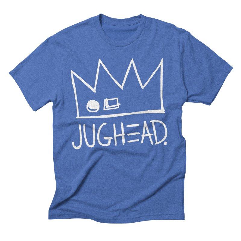 Jughead Men's Triblend T-Shirt by archiecomics's Artist Shop