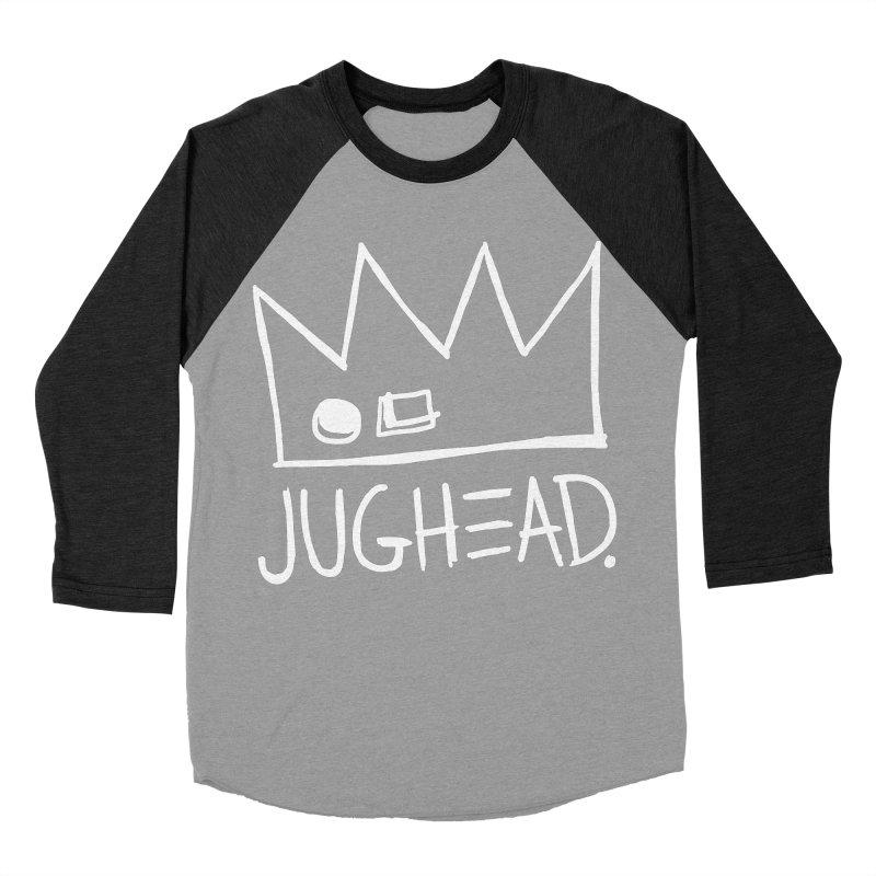 Jughead Men's Baseball Triblend T-Shirt by archiecomics's Artist Shop