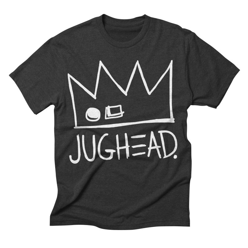 Jughead Men's Triblend T-shirt by archiecomics's Artist Shop