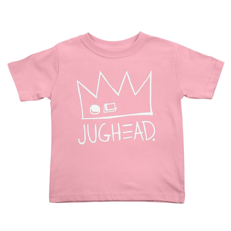 Jughead Kids Toddler T-Shirt by Archie Comics