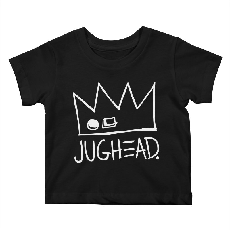 Jughead Kids Baby T-Shirt by archiecomics's Artist Shop