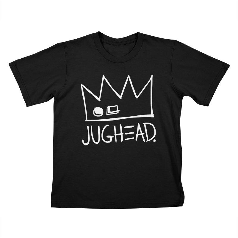 Jughead Kids T-Shirt by archiecomics's Artist Shop
