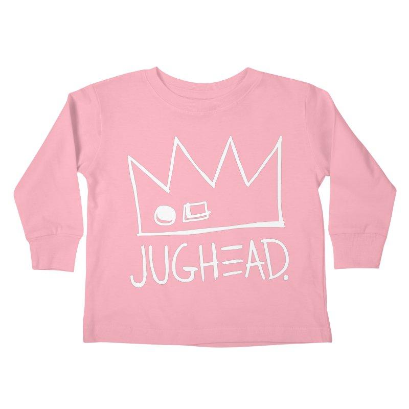 Jughead Kids Toddler Longsleeve T-Shirt by archiecomics's Artist Shop