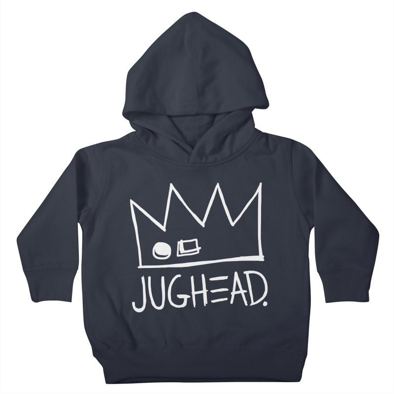 Jughead Kids Toddler Pullover Hoody by Archie Comics