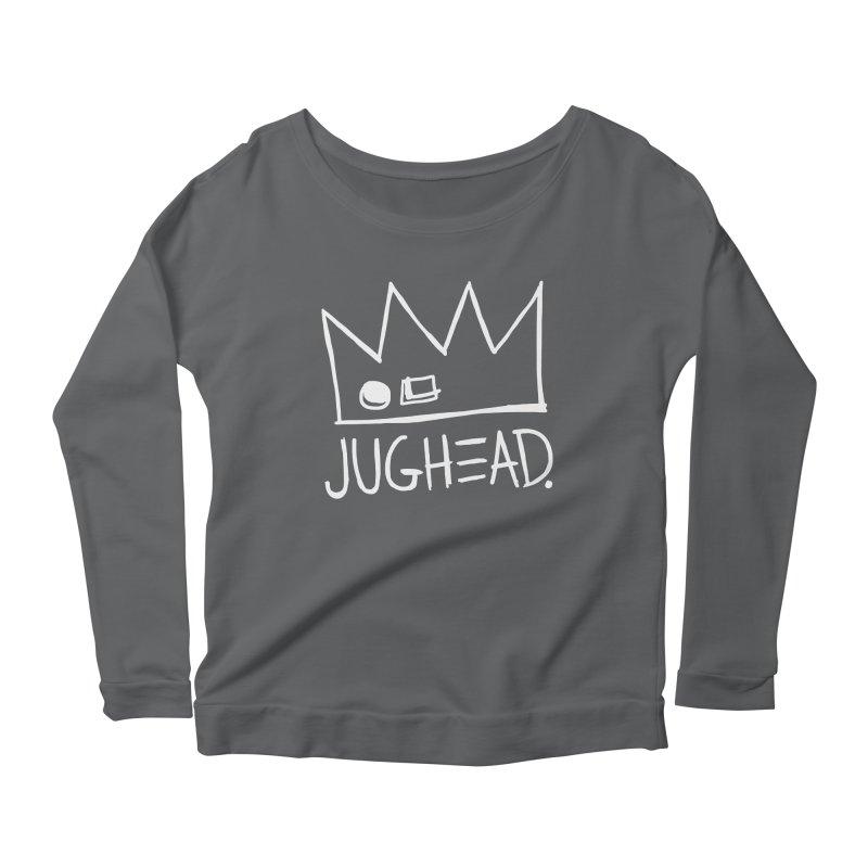 Jughead Women's Scoop Neck Longsleeve T-Shirt by archiecomics's Artist Shop