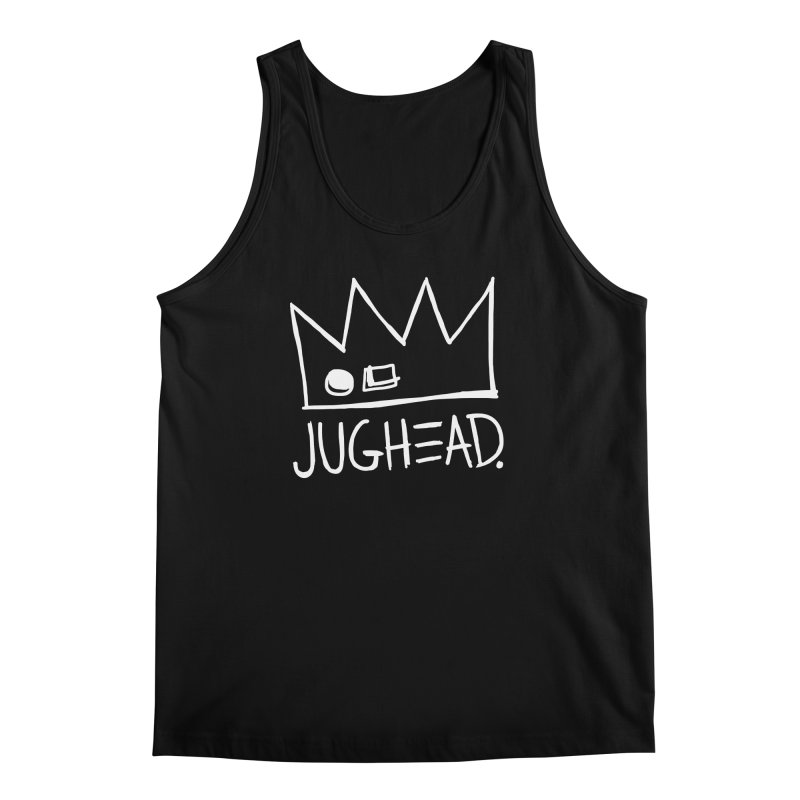 Jughead Men's Tank by archiecomics's Artist Shop