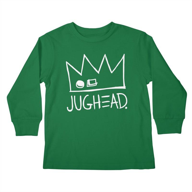Jughead Kids Longsleeve T-Shirt by Archie Comics