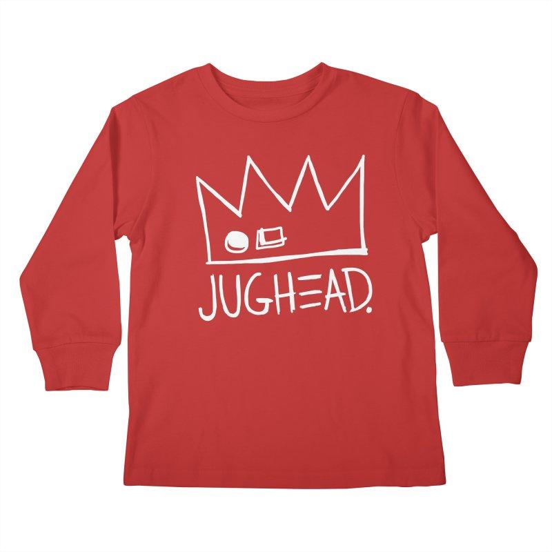 Jughead Kids Longsleeve T-Shirt by archiecomics's Artist Shop