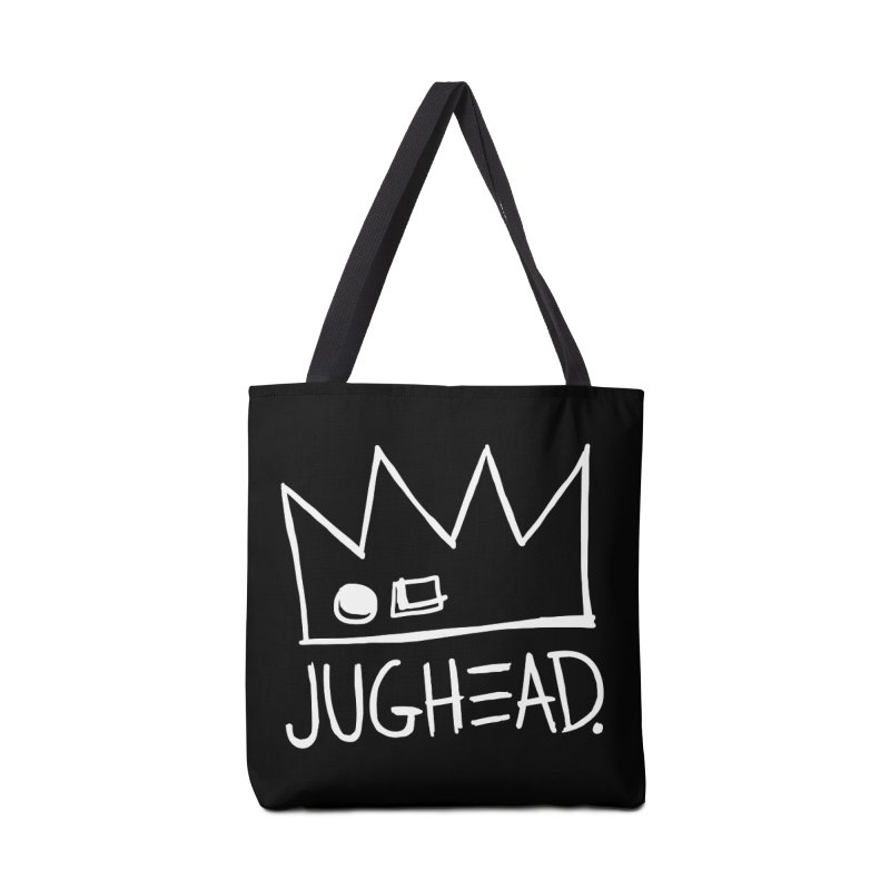 Jughead Accessories Bag by archiecomics's Artist Shop