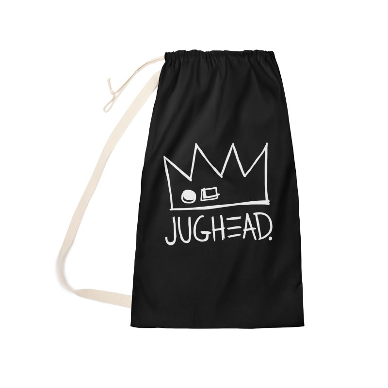 Jughead Accessories Laundry Bag Bag by Archie Comics