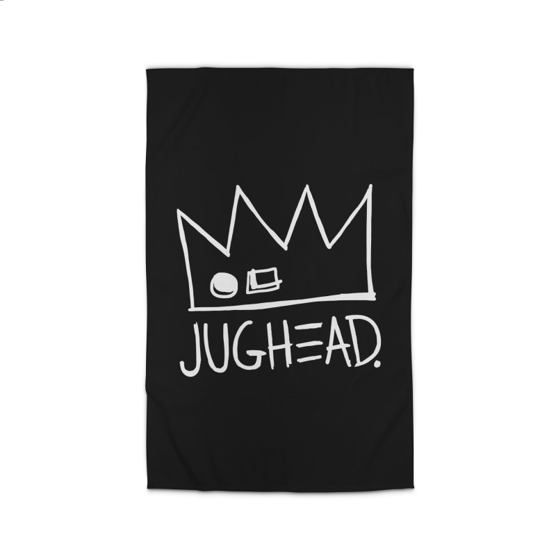 Jughead Home Rug by archiecomics's Artist Shop