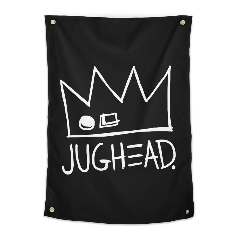 Jughead Home Tapestry by archiecomics's Artist Shop