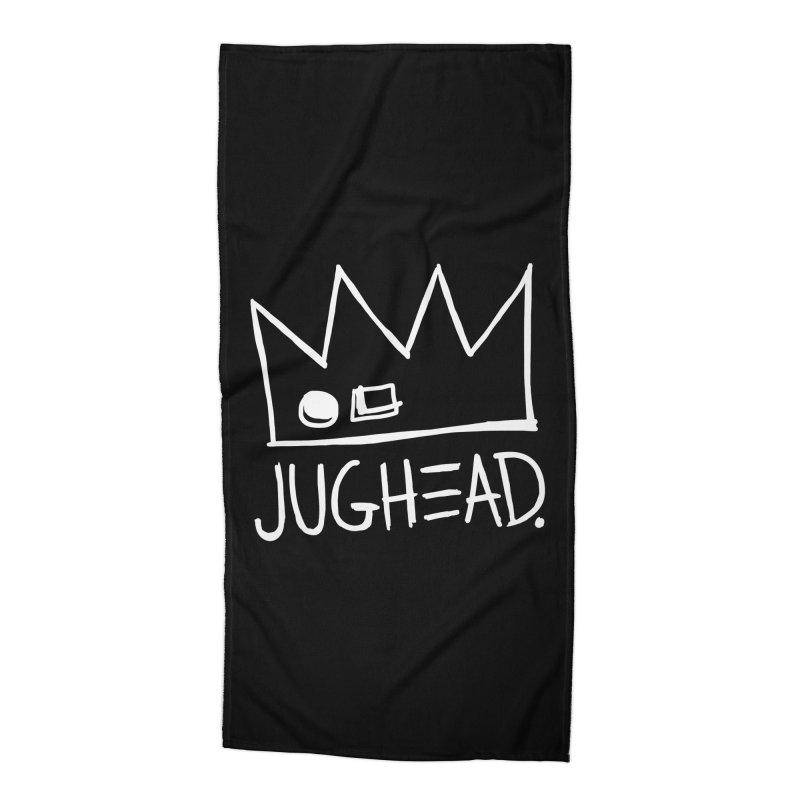 Jughead Accessories Beach Towel by Archie Comics
