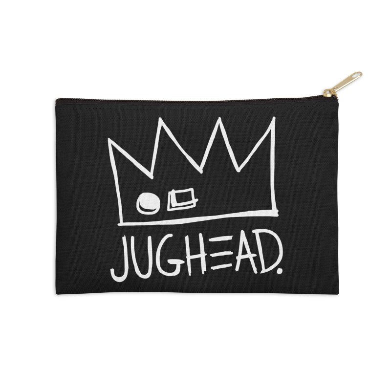 Jughead Accessories Zip Pouch by archiecomics's Artist Shop