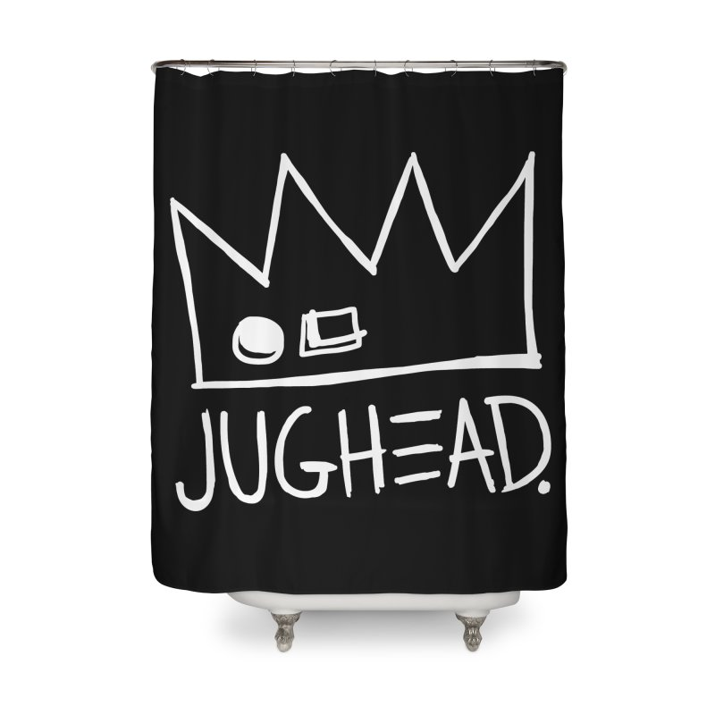 Jughead Home Shower Curtain by archiecomics's Artist Shop