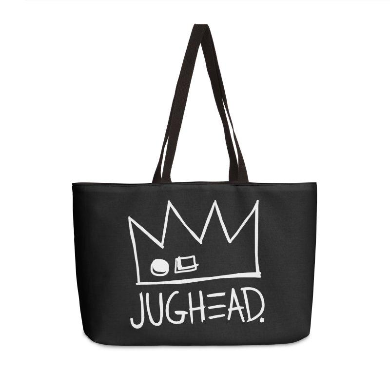 Jughead Accessories Weekender Bag Bag by Archie Comics