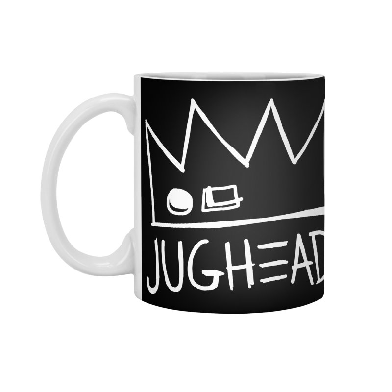 Jughead Accessories Mug by archiecomics's Artist Shop
