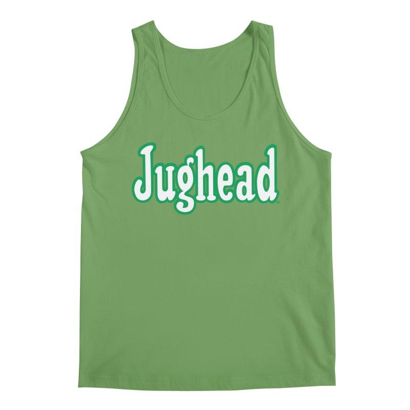 Jughead Logo Men's Tank by Archie Comics