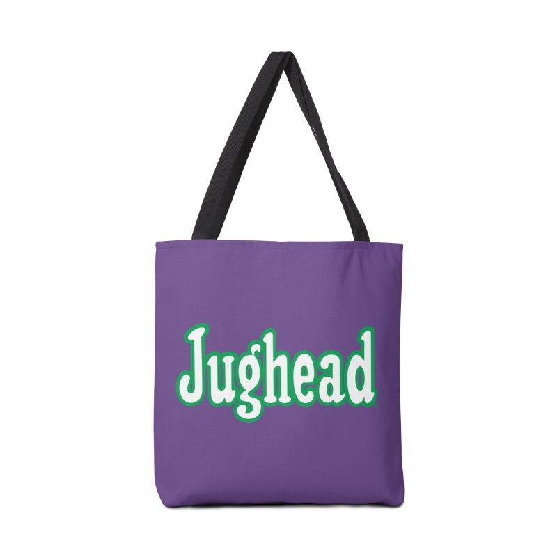 Jughead Logo Accessories Bag by Archie Comics