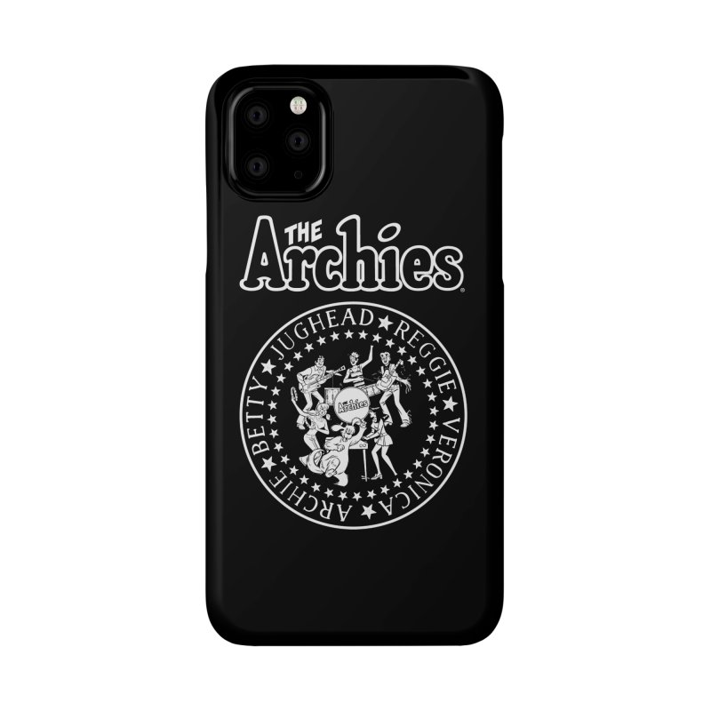 The Archies Accessories Phone Case by Archie Comics