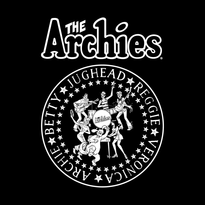 The Archies None  by archiecomics's Artist Shop