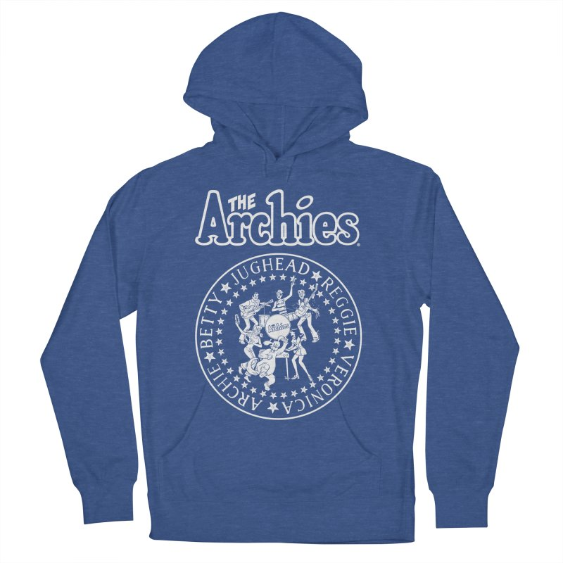 The Archies Men's Pullover Hoody by archiecomics's Artist Shop