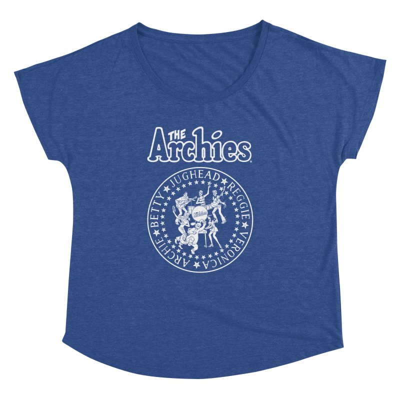 The Archies Women's by archiecomics's Artist Shop