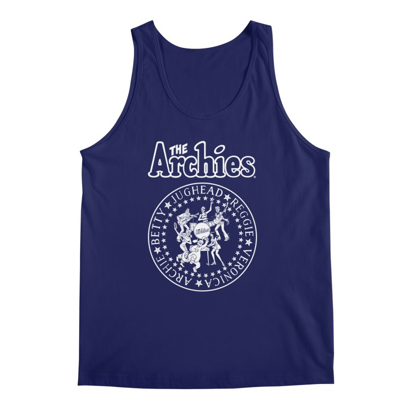 The Archies Men's Tank by archiecomics's Artist Shop