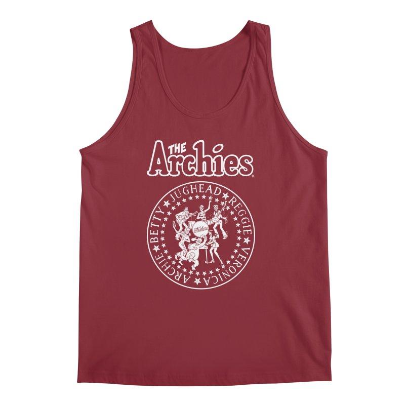 The Archies Men's Tank by archiecomics's Artist Shop