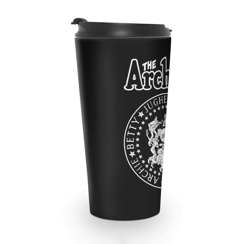 The Archies Accessories Travel Mug by Archie Comics