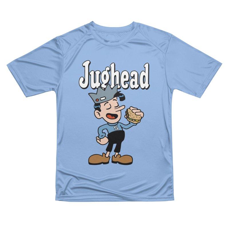 Retro Jughead Men's T-Shirt by Archie Comics