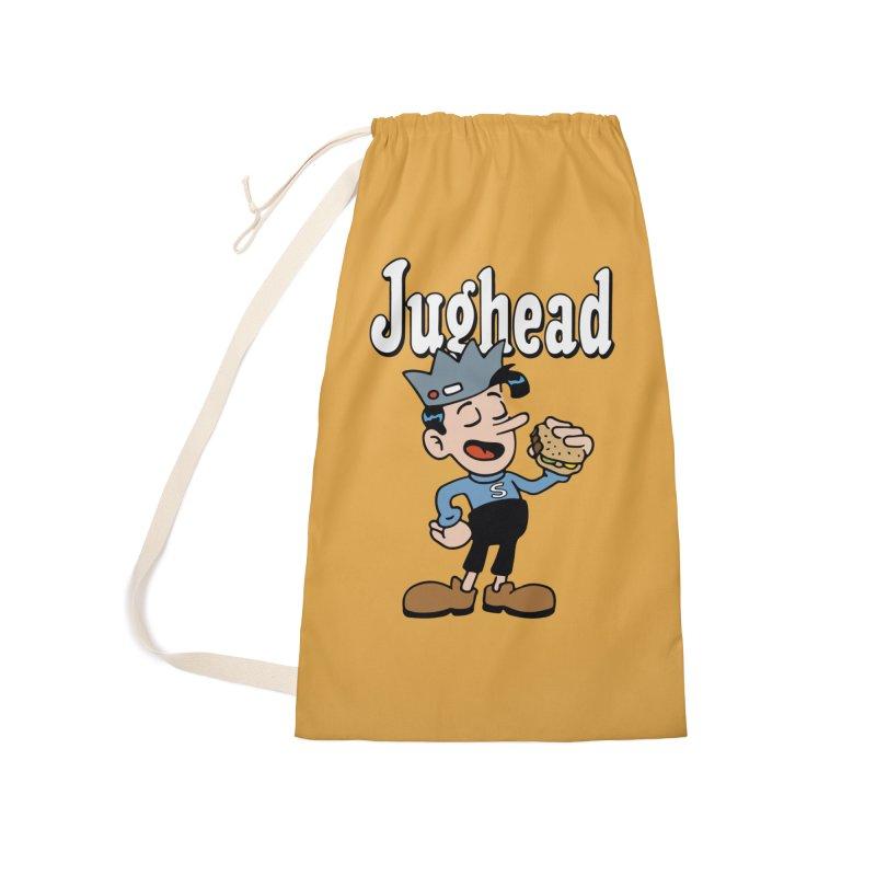 Retro Jughead Accessories Bag by Archie Comics
