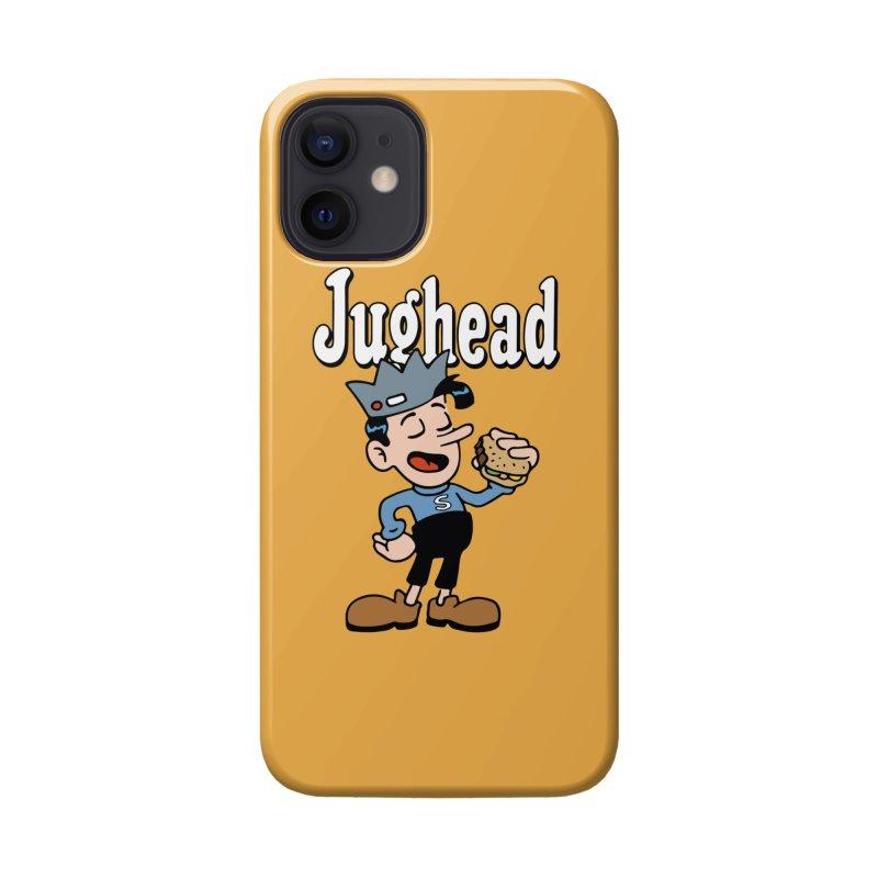 Retro Jughead Accessories Phone Case by Archie Comics