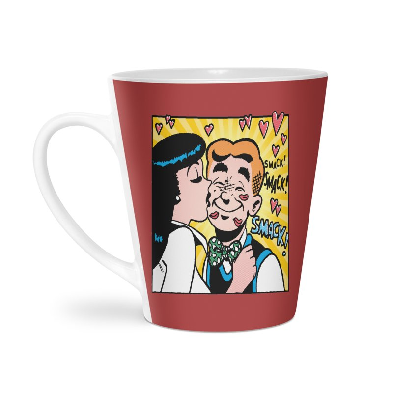 Archie And Veronica Accessories Mug by Archie Comics