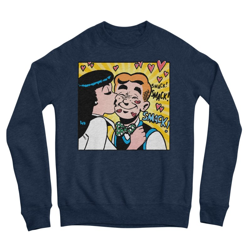 Archie And Veronica Men's Sweatshirt by Archie Comics