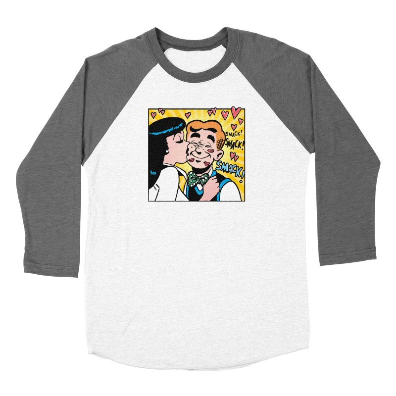 Archie And Veronica Women's Longsleeve T-Shirt by Archie Comics