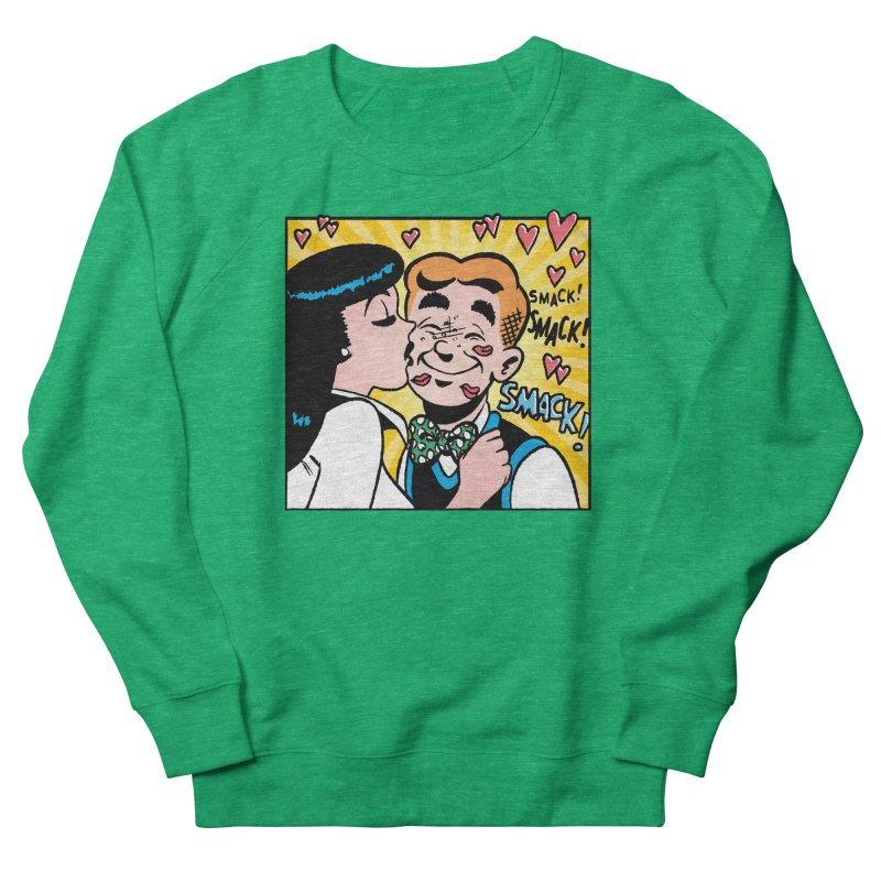 Archie And Veronica Women's Sweatshirt by Archie Comics