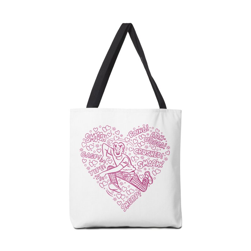 Archie In Love Accessories Bag by Archie Comics